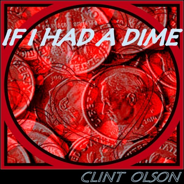 Cover art for If I Had a Dime